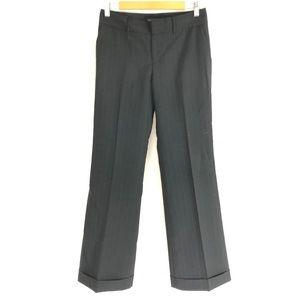 Banana Republic Womens Dress Pants Martin Wool 2